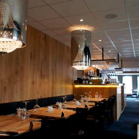 Restauranter i Ringsted